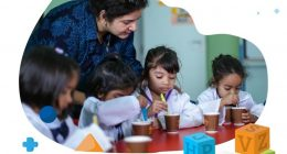 Make your child's first day at Kindergarten memorable with these tips by International Schools in Dubai